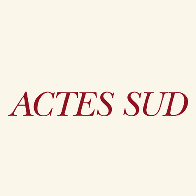 Actes Sud_logo