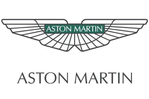 logo Astonmartin